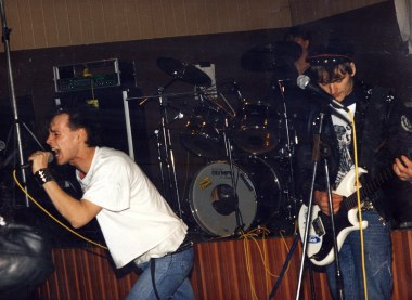 Risikofaktor in Hamm Pelkum 1991