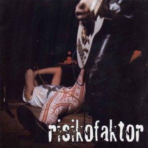 Risikofaktor 2. EP