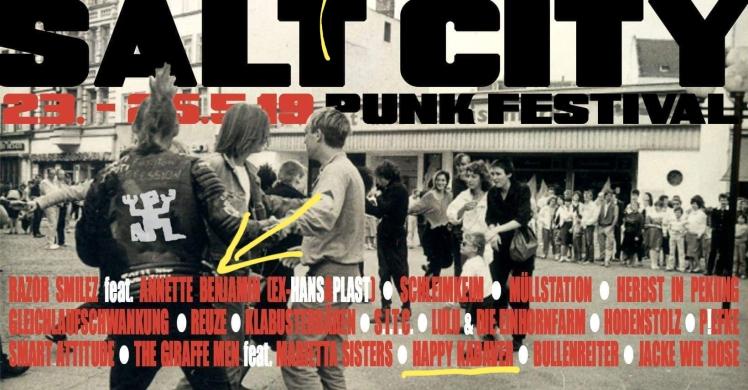 Salt City Punkfestival